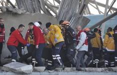 Thổ Nhĩ Kỳ bắt 3 đối tượng sau vụ tai nạn tàu cao tốc