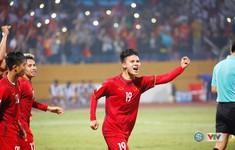 Không nghi ngờ gì nữa, Quang Hải chính là Cầu thủ xuất sắc nhất AFF Cup 2018