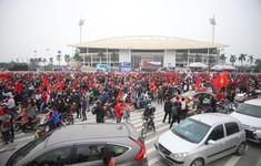 TRỰC TIẾP BÓNG ĐÁ Chung kết lượt về AFF Cup 2018, ĐT Việt Nam - ĐT Malaysia: Mọi ngả đường đều dẫn về Mỹ Đình