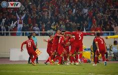TRỰC TIẾP ĐT Việt Nam 1-0 ĐT Malaysia: Hiệp hai