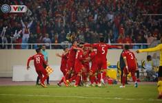 Vượt qua ĐT Pháp, ĐT Việt Nam lập kỷ lục bất bại dài nhất thế giới