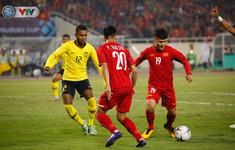 TRỰC TIẾP ĐT Việt Nam 1-0 ĐT Malaysia: Những phút nghẹt thở! (Hiệp hai)