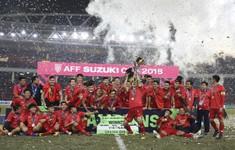 Hậu AFF Cup 2018, báo Thái Lan ví von ĐT Việt Nam với Man Utd thời Sir Alex