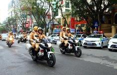 AFF Cup 2018: 2.000 cảnh sát bảo vệ an ninh cho trận chung kết lượt về