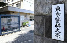 9 trường đại học Nhật Bản sửa điểm thí sinh nữ