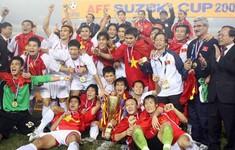 Các nhà vô địch AFF Cup 2008 sẽ có mặt tại Mỹ Đình, tiếp lửa tinh thần cho ĐT Việt Nam