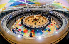 Kết thúc Hội nghị thượng đỉnh EU