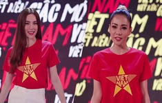 50 nghệ sĩ làm MV cổ động đội tuyển bóng đá Việt Nam