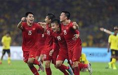 Chung kết lượt về AFF Cup 2018, ĐT Việt Nam - ĐT Malaysia: 10 năm chờ đợi (19:30 ngày 15/12, Trực tiếp trên VTV6 & VTV5)