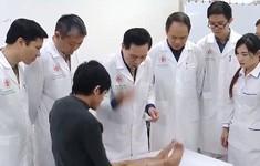 Kỳ tích chỉnh hình trong ngành y