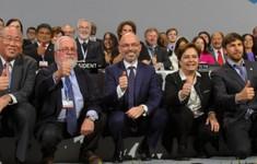 Thống nhất việc thực thi Thỏa thuận khí hậu Paris