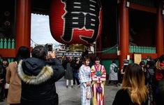 Nhật Bản đón lượng du khách kỷ lục trong năm 2018