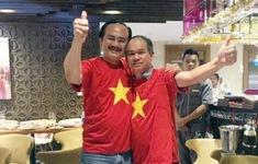 Người thầm lặng đi bên thành công của bóng đá Việt Nam