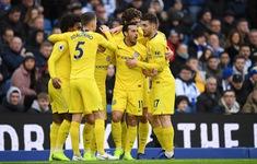 VIDEO Brighton 1-2 Chelsea: 3 điểm quan trọng!