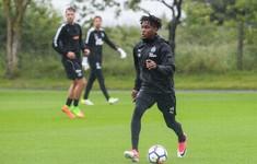 Newcastle sẽ tập luyện trong dịp Giáng sinh 2018