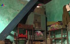 Hàng chục ngôi nhà cổ ở TP Huế bị xuống cấp nghiêm trọng