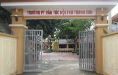 Hiệu trưởng bị tố lạm dụng tình dục nam sinh: Bộ GD&ĐT yêu cầu xử lý nghiêm
