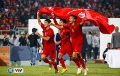 CHÍNH THỨC: Lịch thi đấu của ĐT Việt Nam tại vòng loại World Cup 2020 khu vực châu Á