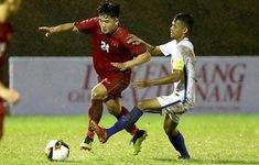 ĐT Việt Nam: HLV Park Hang Seo bổ sung thêm 5 tuyển thủ U21