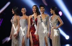 H'Hen Niê bất ngờ lọt top 5 Hoa hậu Hoàn vũ 2018