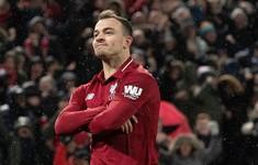VIDEO tổng hợp diễn biến Liverpool 3-1 Man Utd (Vòng 17 Ngoại hạng Anh)