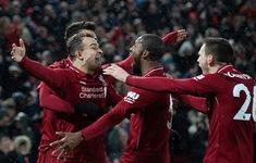 VIDEO HIGHLIGHTS: Liverpool 3-1 Man Utd (Vòng 17 Ngoại hạng Anh)