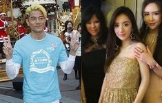 Quách Phú Thành không phủ nhận chuyện sắp có con thứ 2