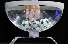 TRỰC TIẾP Lễ bốc thăm vòng 1/8 Champions League: Chờ đợi những trận đấu hấp dẫn