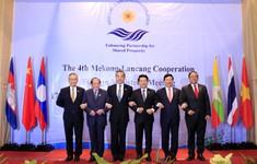 """""""Các dự án trong khu vực Mekong - Lan Thương phải mang tính bao trùm"""""""