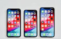 iPhone XS, XS Max, XR đứng trước nguy cơ bị cấm bán