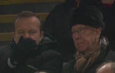 """Man Utd thua sấp mặt trước Liverpool, """"sếp sòng"""" giận điếng người"""