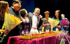 Hội thơ Việt Nam tại Pháp kỷ niệm 10 năm ngày thành lập