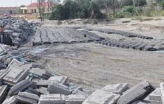 Hà Tĩnh chi 86 tỷ đồng xây dựng kè biển bị sạt lở