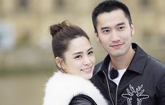 Thiệp cưới giả của Chung Hân Đồng được rao bán giá 28000 HKD
