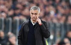 Những con số thống kê của José Mourinho tại Manchester United