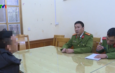 Bắt đối tượng tàng trữ 300kg pháo nổ ở Phú Thọ