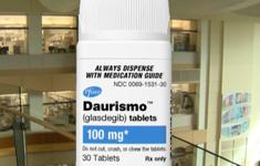 Mỹ phát triển loại thuốc mới cho bệnh nhân ung thư máu
