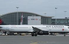 Canada sẽ phạt nặng các hãng hàng không chậm chuyến