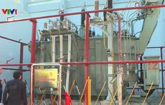Hà Nội gắn biển công trình Trạm biến áp 110kV Công viên Thống Nhất và nhánh rẽ