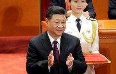 """Ông Tập Cận Bình: """"Không ai có thể gây sức ép lên Trung Quốc"""""""