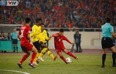 Trận chung kết AFF Cup 2018 đạt rating kỷ lục trên đài SBS