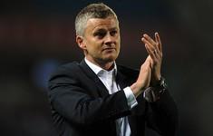 Chính thức: Solskjaer được bổ nhiệm làm HLV tạm quyền ở CLB Manchester United