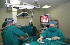 Người đàn ông viêm ruột thừa cấp có phủ tạng đảo ngược hoàn toàn hiếm gặp