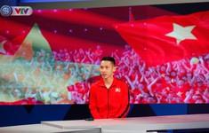 """Đỗ Hùng Dũng: """"Hy vọng sẽ được cùng ĐT Việt Nam bước vào từng trận đấu với phong độ cao nhất tại Asian Cup 2019"""""""