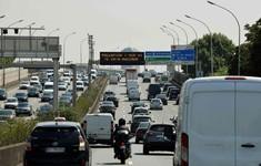 EU tranh cãi quanh thỏa thuận cắt giảm khí thải xe