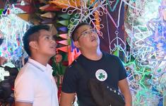 Rộn ràng không khí đón Giáng sinh tại Philippines