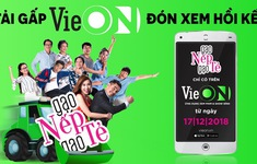 """Những tập cuối """"Gạo nếp gạo tẻ"""" phát sóng online duy nhất trên VieON"""
