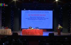 Nhìn lại quá trình xã hội hóa các hoạt động văn học, nghệ thuật ở Việt Nam