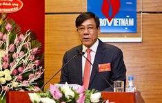 Bắt tạm giam nguyên Tổng Giám đốc Tổng công ty Thăm dò, Khai thác Dầu khí Việt Nam