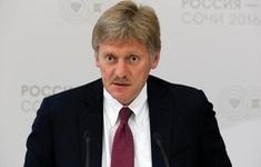 Nga bác bỏ báo cáo mới của Mỹ về can thiệp bầu cử